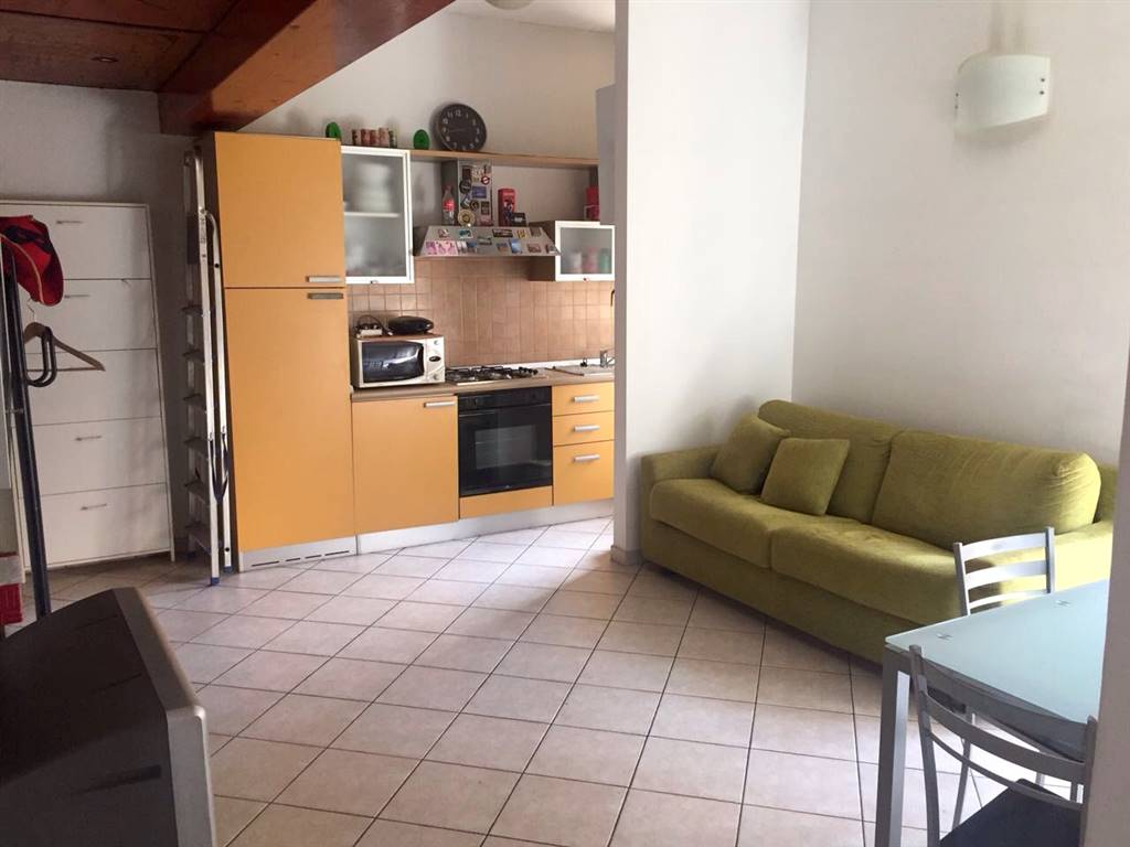 Appartamento in Vendita a Buccinasco: 2 locali, 50 mq