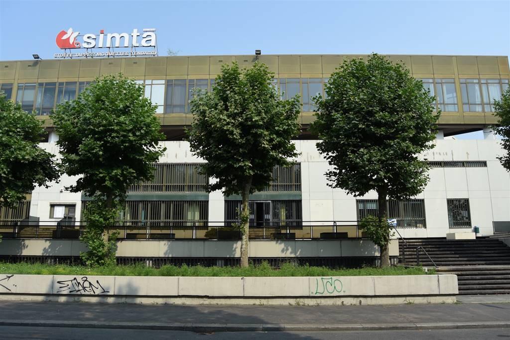 ufficio Vendita Torino