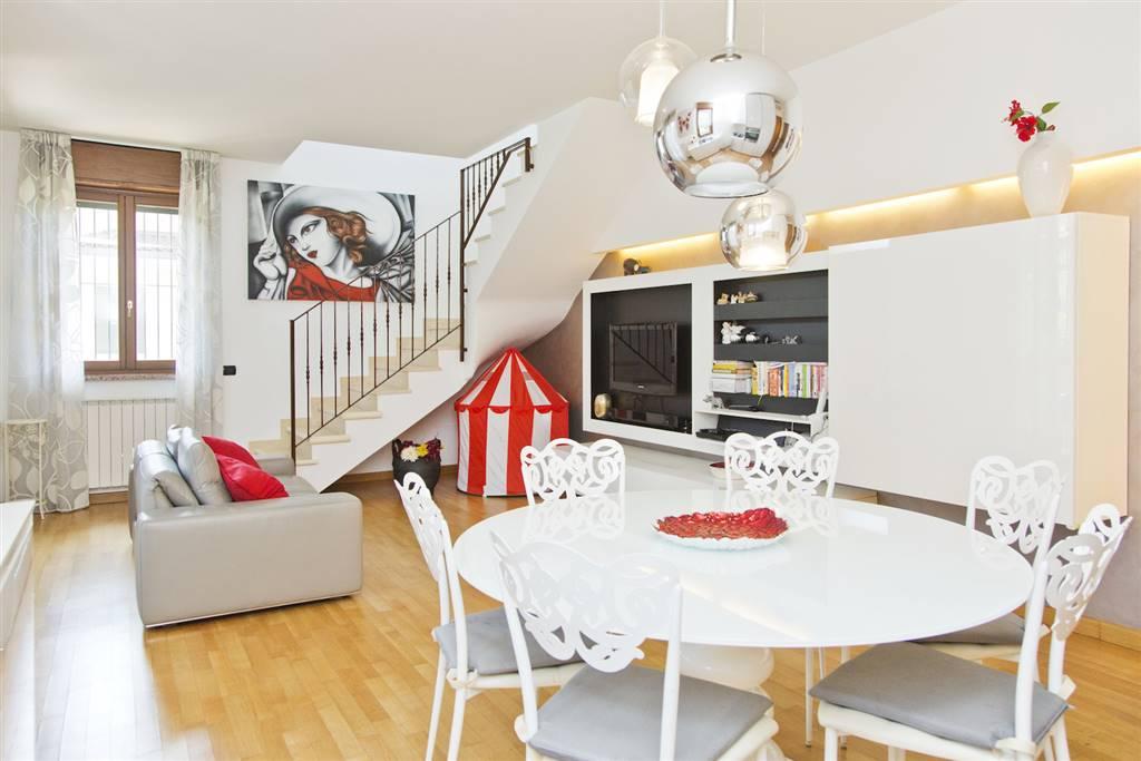 Appartamento in Vendita a Brugherio: 3 locali, 120 mq
