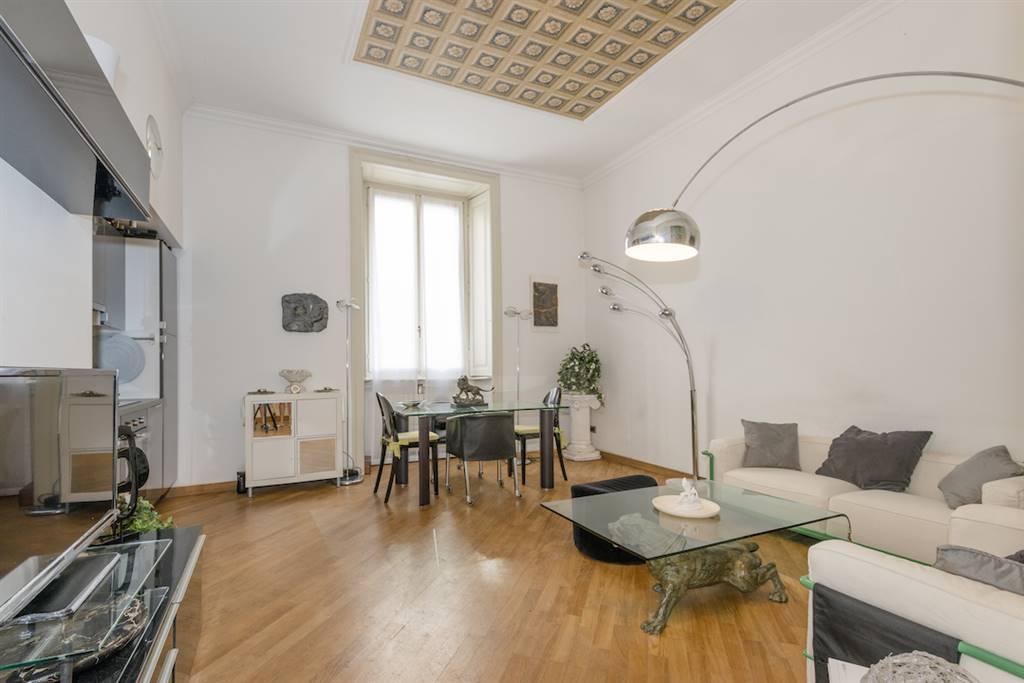 Appartamento in Vendita a Milano: 3 locali, 98 mq