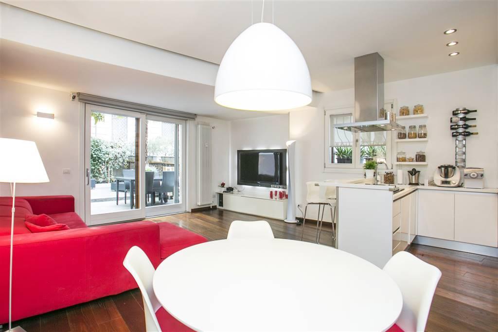 Casa indipendente in Vendita a Milano: 5 locali, 135 mq