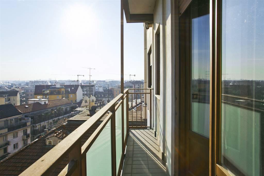 Appartamento in Affitto a Milano: 2 locali, 50 mq
