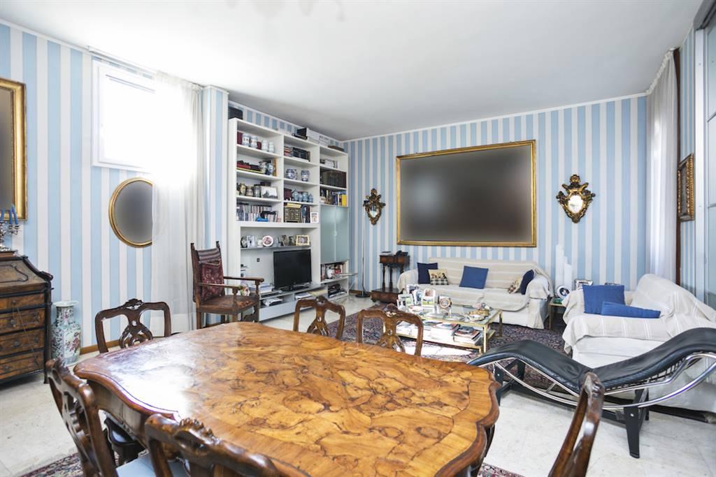 Appartamento in Vendita a Milano:  5 locali, 189 mq  - Foto 1