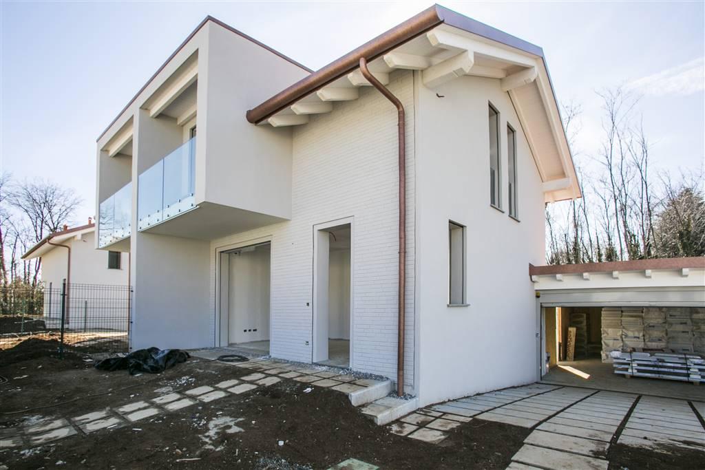 Villa in Vendita a Tradate:  4 locali, 190 mq  - Foto 1