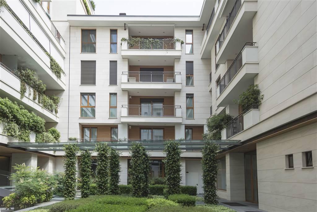 Appartamento in Vendita a Milano 01 Centro storico (Cerchia dei Navigli): 3 locali, 123 mq