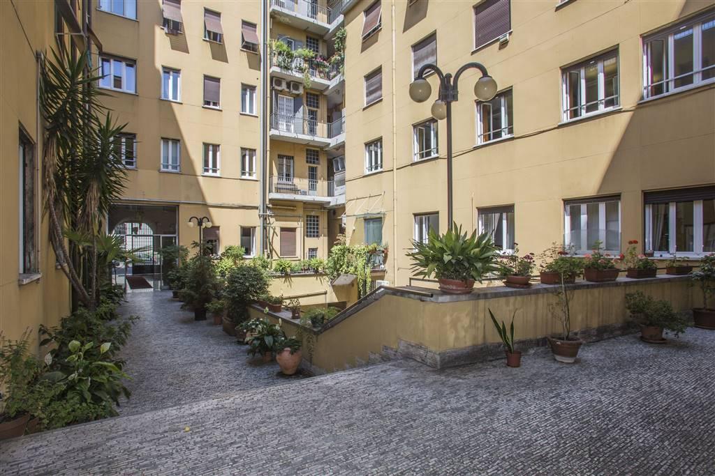 Ufficio-studio in Vendita a Milano: 3 locali, 115 mq