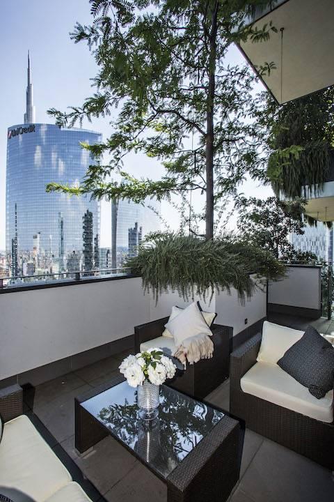 Appartamento in Affitto a Milano: 2 locali, 72 mq