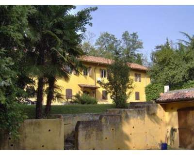 Rustico / Casale in vendita a Triuggio, 10 locali, prezzo € 1.800.000 | Cambio Casa.it