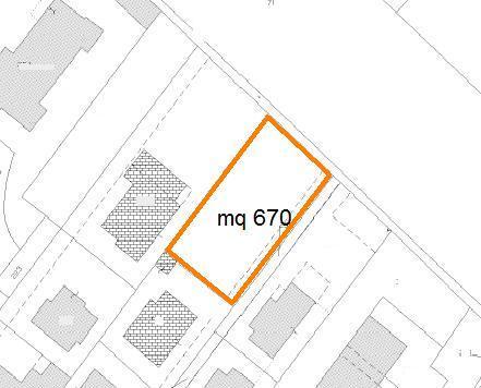 Terreno Edificabile Residenziale in vendita a Arcore, 9999 locali, zona Zona: Bernate, prezzo € 260.000 | Cambio Casa.it