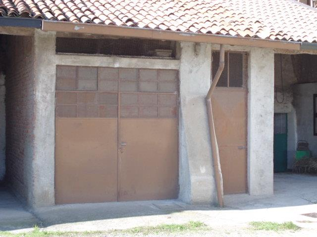 Rustico / Casale in vendita a Casatenovo, 2 locali, zona Zona: Rogoredo, prezzo € 17.000 | CambioCasa.it