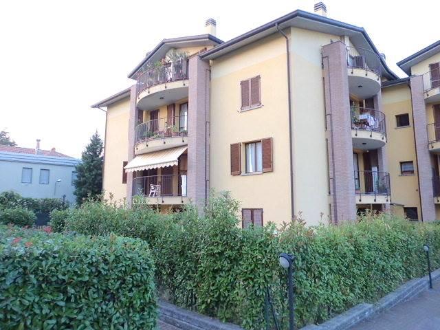 Appartamento in vendita a Missaglia, 3 locali, zona Zona: Missagliola, prezzo € 160.000 | CambioCasa.it