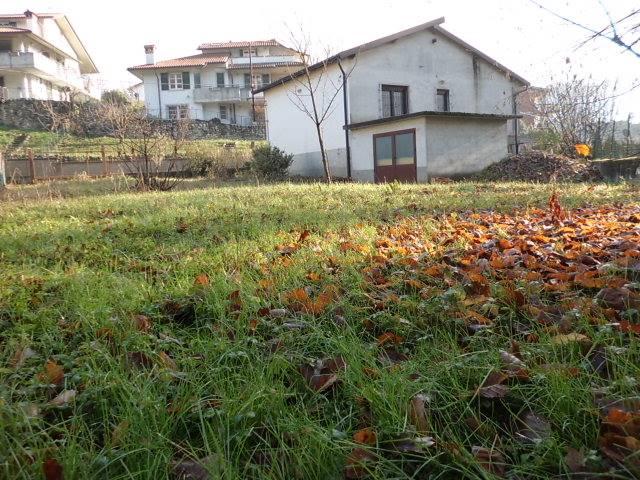 Villa in vendita a Arcore, 3 locali, prezzo € 260.000 | Cambio Casa.it