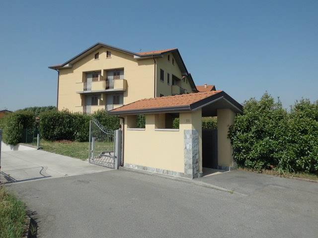 Appartamento in affitto a Arcore, 3 locali, prezzo € 600 | CambioCasa.it