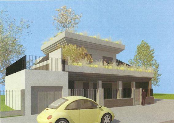 Villa in vendita a Villa Cortese, 3 locali, prezzo € 159.000 | Cambio Casa.it