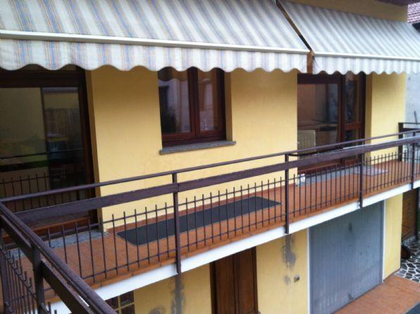 Soluzione Semindipendente in vendita a Vanzaghello, 3 locali, prezzo € 185.000 | Cambio Casa.it