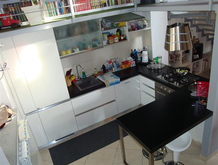 Loft / Openspace in vendita a Busto Garolfo, 3 locali, prezzo € 185.000 | Cambio Casa.it
