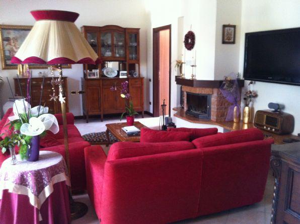 Villa in vendita a Busto Garolfo, 4 locali, prezzo € 290.000 | Cambio Casa.it