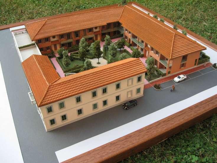 Altro in vendita a Buscate, 2 locali, prezzo € 101.000 | Cambio Casa.it