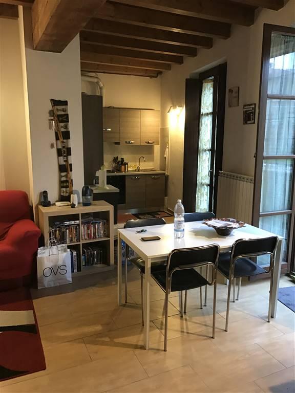 Appartamento in affitto a Busto Garolfo, 1 locali, prezzo € 350 | Cambio Casa.it
