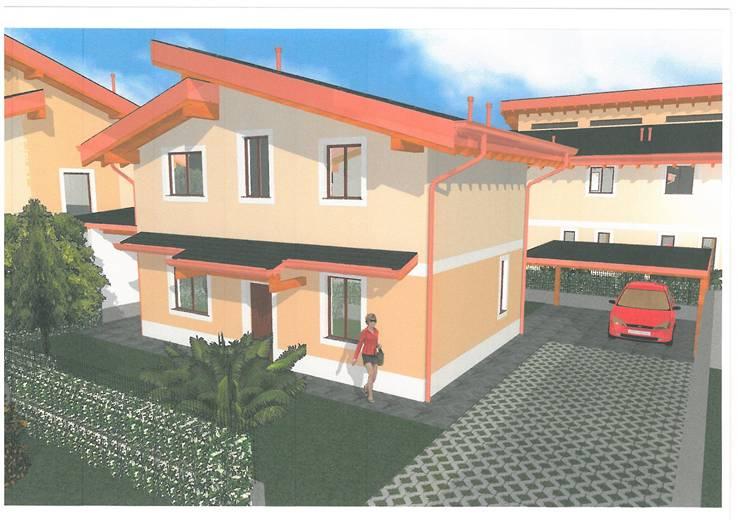 Villa in vendita a Busto Garolfo, 4 locali, prezzo € 365.000 | Cambio Casa.it