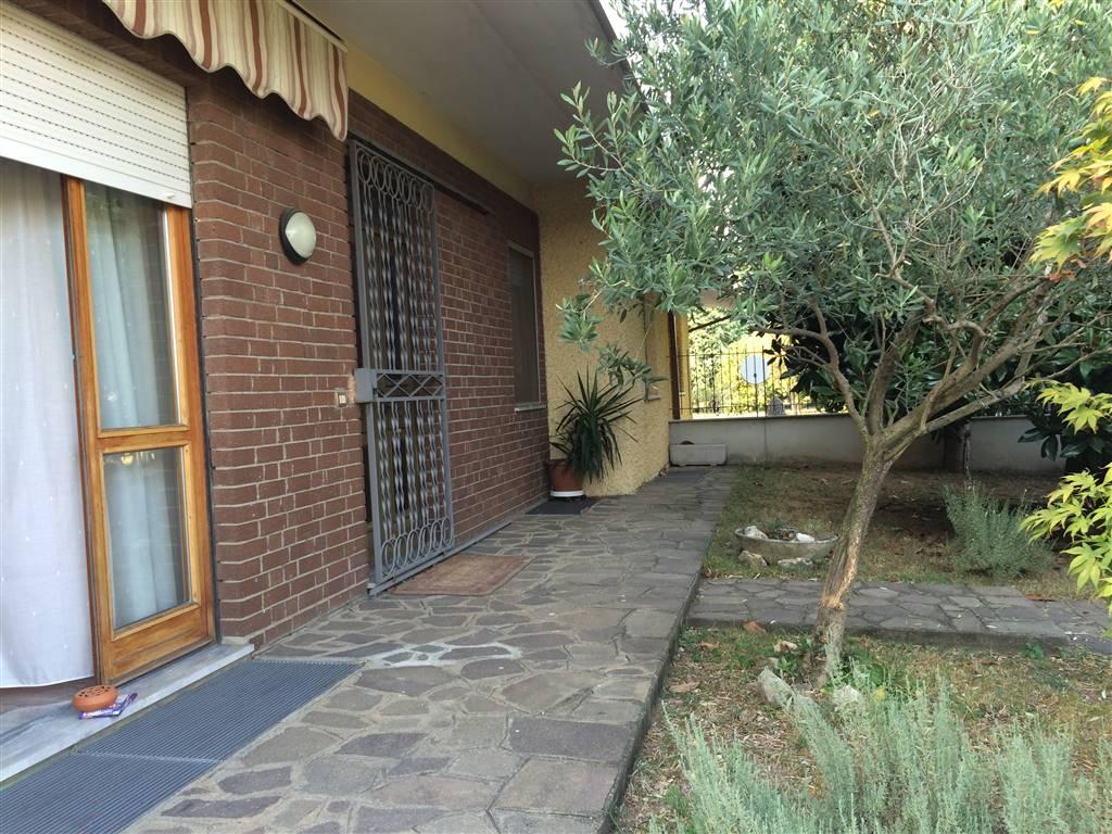 Villa in vendita a Arconate, 4 locali, prezzo € 269.000 | Cambio Casa.it