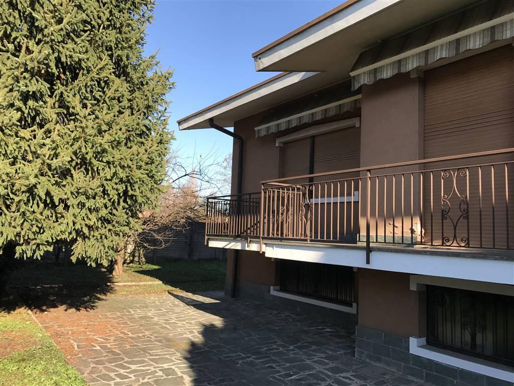 Villa in vendita a Villa Cortese, 3 locali, prezzo € 360.000 | Cambio Casa.it
