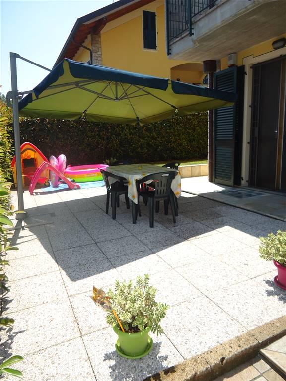 Soluzione Indipendente in vendita a Arconate, 3 locali, prezzo € 169.000 | CambioCasa.it