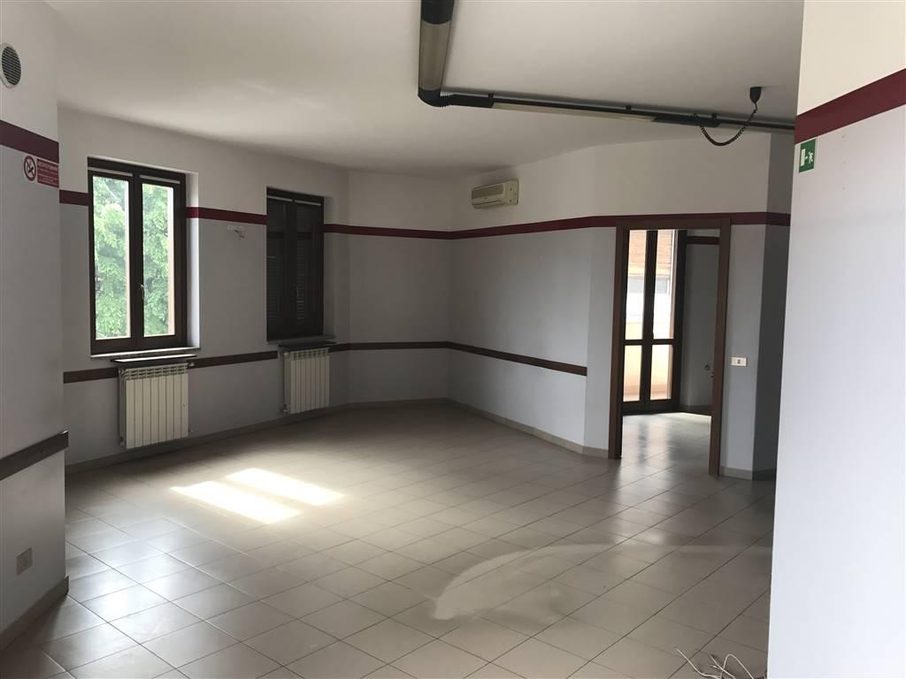 Ufficio / Studio in Vendita a Busto Garolfo