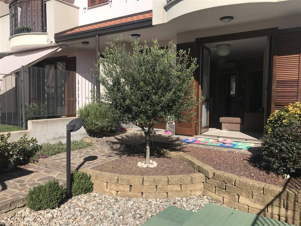 Villa a Schiera in Vendita a Magnago