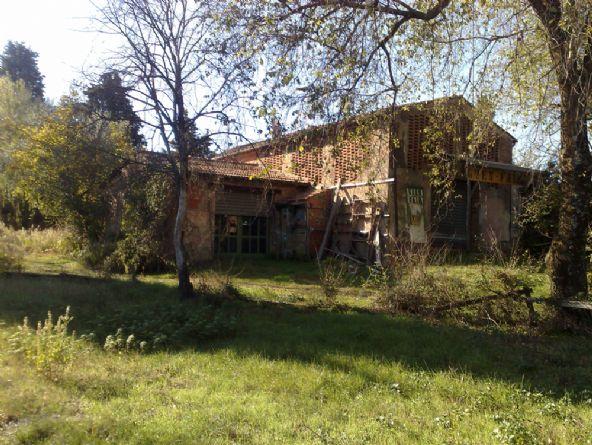 Soluzione Indipendente in vendita a Montespertoli, 12 locali, Trattative riservate | Cambio Casa.it