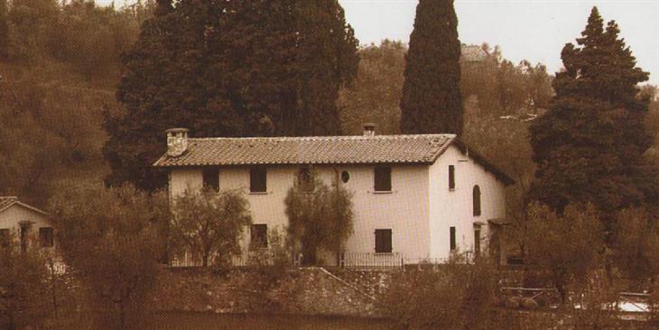 Agriturismo in vendita a Serravalle Pistoiese, 9999 locali, zona Zona: Casalguidi, Trattative riservate | Cambio Casa.it