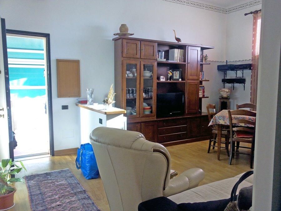 Soluzione Indipendente in vendita a Agliana, 4 locali, zona Zona: San Piero, prezzo € 196.000 | Cambio Casa.it