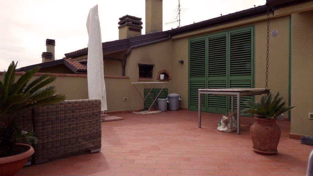 Attico / Mansarda in vendita a Agliana, 5 locali, prezzo € 265.000 | Cambio Casa.it
