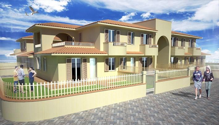 Villa in vendita a Agliana, 5 locali, prezzo € 420.000 | Cambio Casa.it
