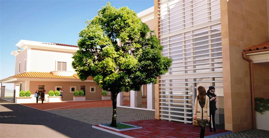 Soluzione Indipendente in vendita a Agliana, 4 locali, prezzo € 180.000 | Cambio Casa.it