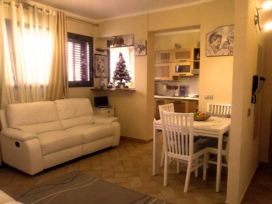 Appartamento in vendita a Montale, 3 locali, prezzo € 140.000 | Cambio Casa.it