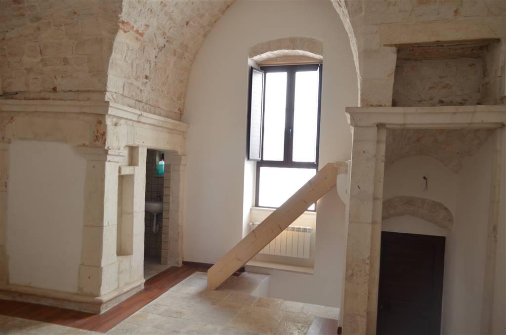 Soluzione Indipendente in vendita a Turi, 3 locali, prezzo € 100.000 | CambioCasa.it