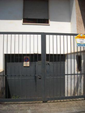 Box / Garage in vendita a Adelfia, 1 locali, zona Zona: Montrone, prezzo € 16.000 | CambioCasa.it