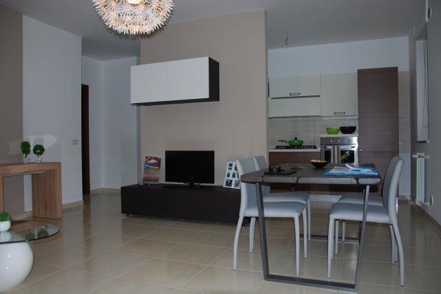 Appartamento in vendita a Turi, 3 locali, prezzo € 113.000 | Cambio Casa.it