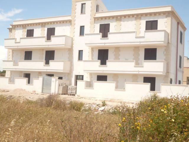 Appartamento in vendita a Pulsano, 3 locali, prezzo € 103.000 | CambioCasa.it