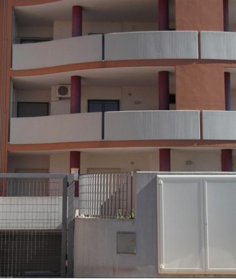Appartamento in vendita a Turi, 3 locali, prezzo € 105.000 | CambioCasa.it
