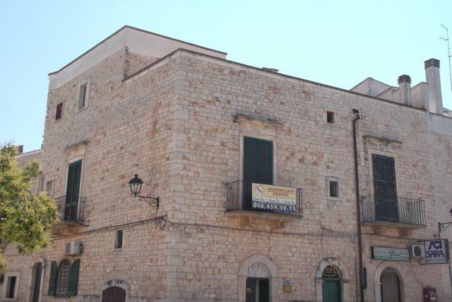 Palazzo / Stabile in vendita a Casamassima, 6 locali, prezzo € 480.000 | Cambio Casa.it