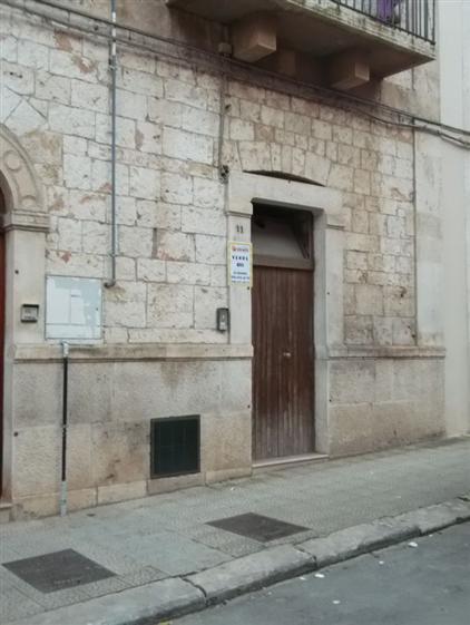 Soluzione Indipendente in vendita a Turi, 3 locali, prezzo € 68.000 | CambioCasa.it