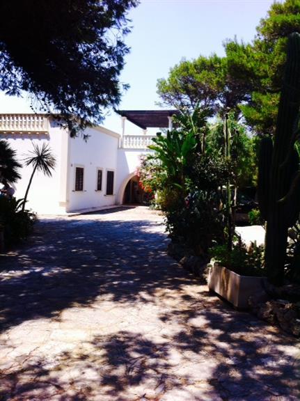 Villa in vendita a Manduria, 4 locali, zona Località: SAN PIETRO, Trattative riservate | CambioCasa.it