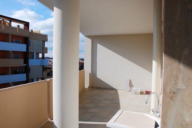 Appartamento in affitto a Turi, 2 locali, prezzo € 300 | CambioCasa.it