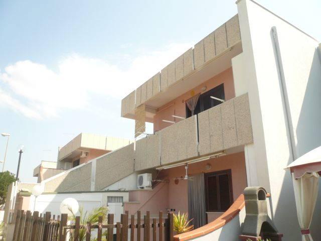Soluzione Indipendente in vendita a Maruggio, 4 locali, zona Località: CAMPOMARINO, prezzo € 115.000 | Cambio Casa.it