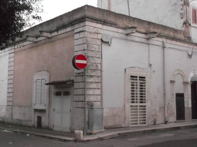 Casa singola, Canneto, Adelfia, da ristrutturare