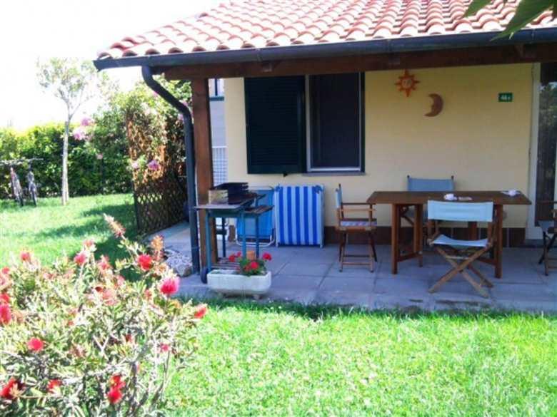 Trilocale in Località Località Mortelliccio, Riotorto, Piombino