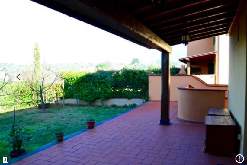 Soluzione Indipendente in vendita a Vinci, 6 locali, zona Zona: Sant'Ansano in Greti, prezzo € 295.000 | Cambio Casa.it