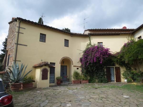 Rustico / Casale in vendita a Firenze, 8 locali, zona Località: SAN GAGGIO, prezzo € 980.000 | Cambio Casa.it